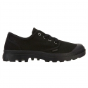팔라디움(PALLADIUM) Pampa Oxford Black/Black (W)