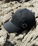 로우 투 로우(RAW TO RAW) [Edition 3] SIDE SYMBOL HEAVY DENIM BALL CAP