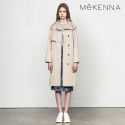메케나() MeKENNA hood long trench coat _MX2Y3BY0030