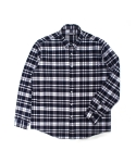 지플리시(ZPLISH) TW CHECK SHIRTS(NY)