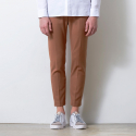 네스티해빗(NASTYHABIT) 16PF_C_BASIC SLACKS (남녀공용/BEIGE)