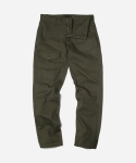 프리즘웍스(FRIZMWORKS) ADVENTURER ARMY PANTS _ OLIVE