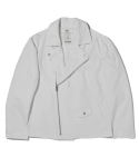 바스틱(vastic) Vastic Cotton Rider Jacket