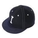 드라이프(DRIFE) DRIFE BALL CAP-NAVY/BLUE