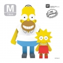모모트(MOMOT) [MOMOT]THE FOX-HOMER SIMPSON(M)