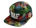 더블에이에이 피티드(DOUBLE AA FITTED) DAF Tropical Print Cap