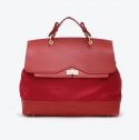 [PINEA]GRACE BAG_ RED