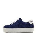 스틸몬스터(STEAL MONSTER) Aerin Sneakers SAA005-BL