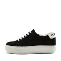 스틸몬스터(STEAL MONSTER) Aerin Sneakers SAA005-BK