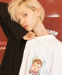 시에스타(SIESTA) THE GOOD LIFE ORIGINAL SHIRTS [WHITE]
