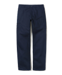 cotton 7pocket pants navy