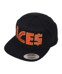 비비씨(BBC) ICECREAM DYNA ICE SNAPBACK HAT