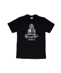 비비씨(BBC) LONDON TOUR TEE