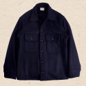50s US ARMY Wool Jacket_NV