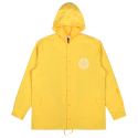 네스티팜(NASTY PALM) [NYPM] NOISE HOODIE COACH JACKET (YELLOW)