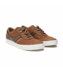 하티스(HA.TISS) Brooklyn Mex Brown Sneakers