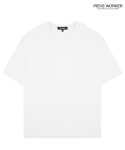 피스워커() PCR Short Sleeve - White