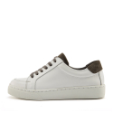 스틸몬스터(STEAL MONSTER) Vera Sneakers SAA004-GY
