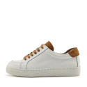 스틸몬스터(STEAL MONSTER) Vera Sneakers SAA004-TAN