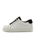 스틸몬스터(STEAL MONSTER) Vera Sneakers SAA004-BK