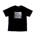 플럭스 플럭서스(FLUSS FLUXUS) Math Tee Black
