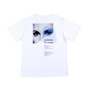 Diversion & The Vision Tee White