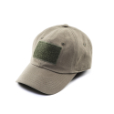 Troops Velcro Cap Forest