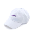 플럭스 플럭서스(FLUSS FLUXUS) Obsession Cap White