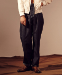 살롱드서울(SALON DE SEOUL) Man Denim Gurkha Pants (DARK BLUE)