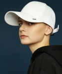 슬로우애시드() X buckle cap (white)