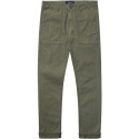 모디파이드(MODIFIED) M#1035 modified fatigue pants (khaki)
