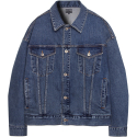 모디파이드(MODIFIED) M#1042 barclay new denim jacket