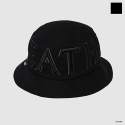 HVPE DEATH FLAG BUCKET HAT