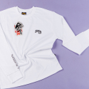 어피스오브케이크(APOC) Long Sleeve T-shirts_Cream