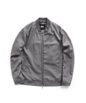 어반스터프(urbanstoff) USF 2WAY BLOUSON GRAY