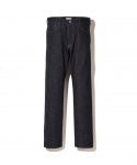 올드조(OLD JOE & CO) OLD JOE & CO. / BUCKLE BUCK STRAIGHT JEANS
