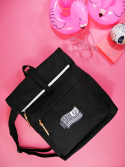 SEWREAL HAPPY DAY DAY PACK BLACK