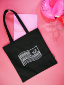 소우리얼(SEWREAL) SEWREAL HAPPY DAY TOTE BAG