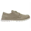 팔라디움(PALLADIUM) Palladium PAMPA OXFORD LP GOAT/SLV BIRCH
