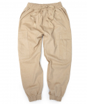 CARGO JOGGER PANTS (Beige) 카고 조거 팬츠 (베이지)
