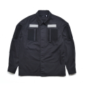 Velcro Troops Shirts Black