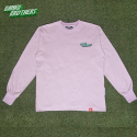 뱅크투브라더스(BANK2BROTHERS) BTB BASIC LONG SLEEVES (MAUVE)