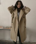 라티젠() LC TRENCH COAT_BE