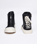 디바이디그낙(DBYDGNAK) Zipper High Top (IV)