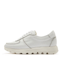 스틸몬스터(STEAL MONSTER) Monster Sneakers SAA007-WH