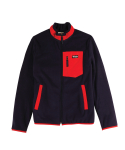 어반디타입(URBANDTYPE) Urban Fleece Pullover Jacket_OL053