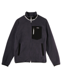 어반디타입(URBANDTYPE) Urban Fleece Pullover Jacket_OL054