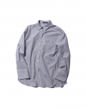 논로컬(NONLOCAL) 16FW Stripe SH -Gray