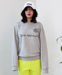 KKAF GRAY SWEATSHIRTS