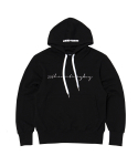 20TH CENTURY BOY HOODY BLACK